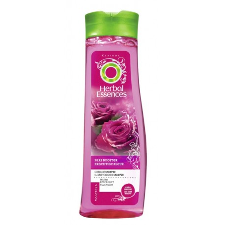 Herbal Essences Shampoo, Farb Booster