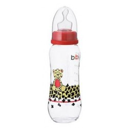 "Bibi Schoppenflasche ""Tiger Swiss"", 250 ml"