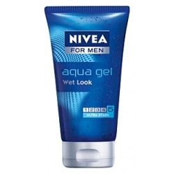 Nivea Aqua Gel for Men