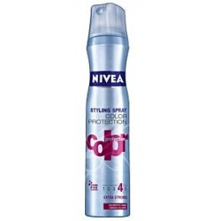 Nivea Haarspray: Color Protection