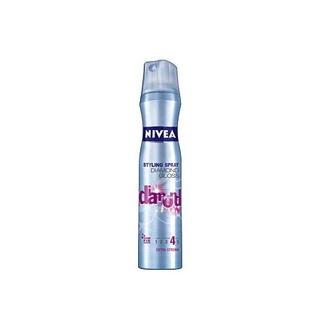 Nivea Haarspray: Diamond Gloss