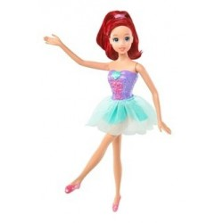 Disney Princess Barbie, Arielle