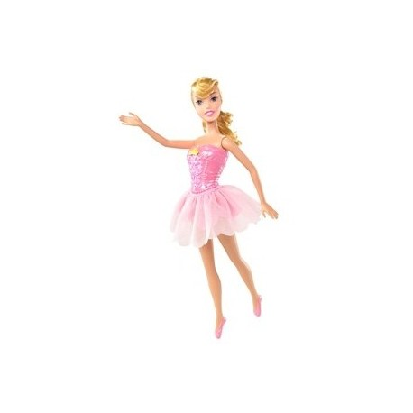 Disney Princess Barbie, Dornröschen
