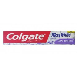 Colgate Max White Shine Crystals