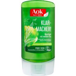 Rechaudkerzen rot, 10-er Set