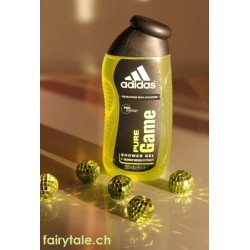 Adidas Shower Gel: Pure Game