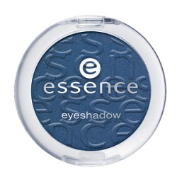 Essence Eyeshadow: 10 Hypnotic blue