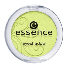 Essence Eyeshadow: 21 colour splash