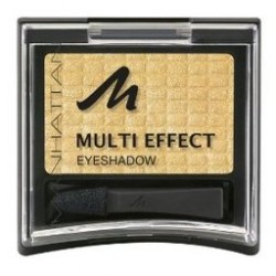 Manhattan Muliteffect Eyeshadow: 23n gold