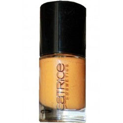 Catrice Ultimate Nail Lacquer: 865 Yellow Sub-Mandarin
