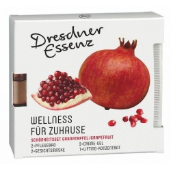 Dresdner Essenz Beauty-Set Granatapfel / Grapefruit