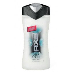 Axe Showergel Deep Space