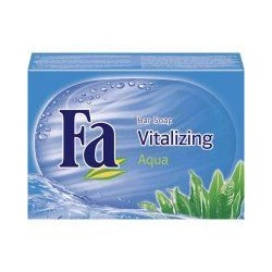Fa Vitalizing Bar Soap, Aqua