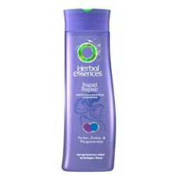 Herbal Essences Shampoo, Rapid Repair