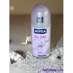 Nivea Deo Roll-on Double Effect