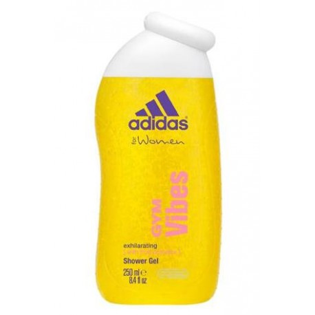 Adidas Shower Gel Gym Vibes for Woman