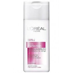 L'Oreal Paris: Skin Perfection Reinigungsmilch