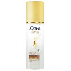 Dove Oil Care, Entwirrendes Pflegespray