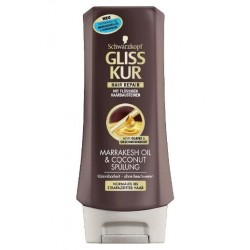Gliss Kur Marrakesh Oil & Coconut Spülung