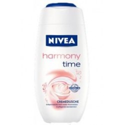 Nivea Douche Harmony Time