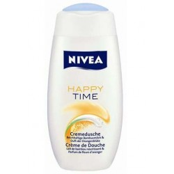 Nivea Douche Happy Time