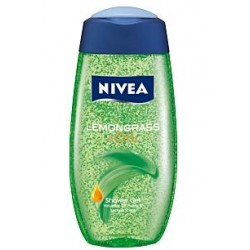 Nivea Douche Lemongrass & Oil