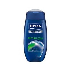 Nivea Douche for Men, Energy