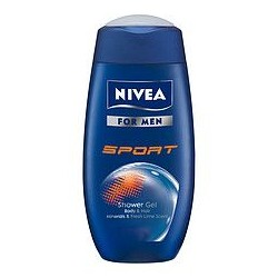 Nivea Douche for Men, Sport
