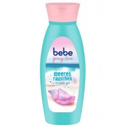 bebe young care: shower gel Meeresrauschen