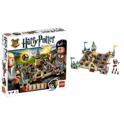 Harry Potter Hogwarts Lego-Spiel