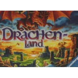 Drachenland, Spiel von Ravensburger