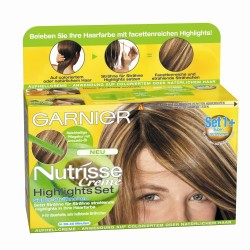Garnier Nutrisse creme Highlights-Set 1+
