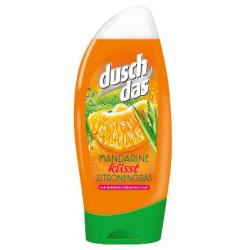 Frühstückstasse mit Herzen und Blumen, rot