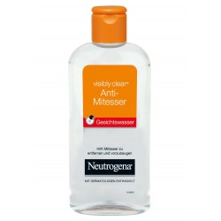Neutrogena visibly clear, Anti-Mitesser Gesichtswasser